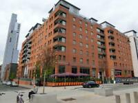 2 bedroom flat in The Quadrangle, Manchester, M1 (2 bed)