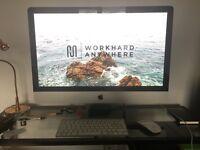 "Apple iMac 27"" 2009"