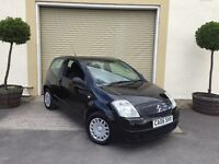 2006 Citroen C2 1.1 With Only 65.000 Miles !!