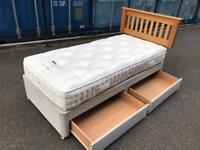 Single bed quality-can deliver