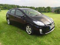 Toyota prius T SPIRIT with PCO license