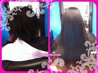 Afro caribbean hair salon peterborough