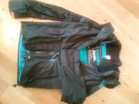 Black Superdry Coat Mens size small