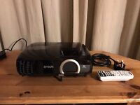 Epson EH-TW5200 Full HD 1080p Projector *Mint Condition*