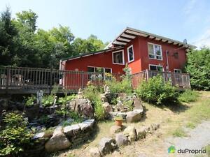 390 000$ - Domaine et villa à vendre à Grenville-sur-la-Rouge