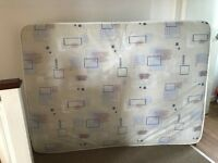 **Brand new** double mattress 6x4ft