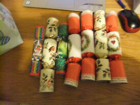 Free Christmas crafty bits( please see other ads)