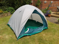 Dome Tent (2-3 people)
