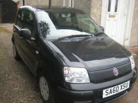 Fiat Panda for Sale. Good running car, ill health forces sale.