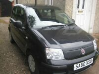 Fiat Panda for Sale. Good running car, ill health forces sale. Full service history.