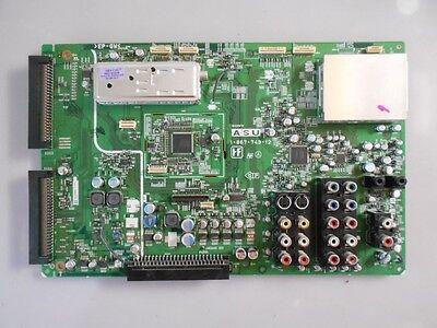 Sony KDS-R50XBR1 Signal Board [1-867-743-12; A1138896C] Sony Kds R50xbr1