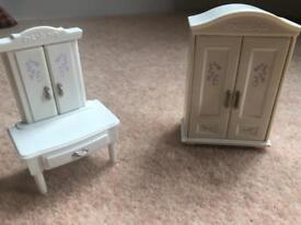Sylvanian Families furniture