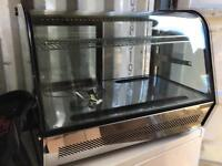 Polar CD230 Refridgerator