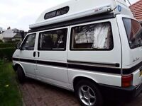 Volkswagen Transporter Trident