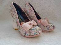 Irregular choice savan swan size 42 (8)