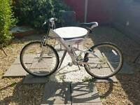 Reebok Venus aluminum bicycle
