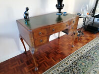Stylish Antique Desk
