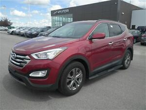 2014 Hyundai Santa Fe Sport Premium 2.4L and Heated Seats