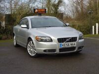 Volvo C70 2.4 D5 SE Geartronic 2dr AUTOMATIC + £4000 EXTRAS