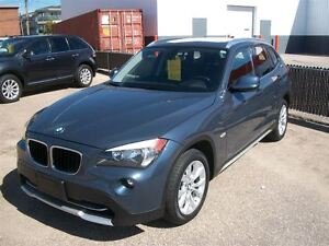 2012 BMW X1 xDrive28i (A8)