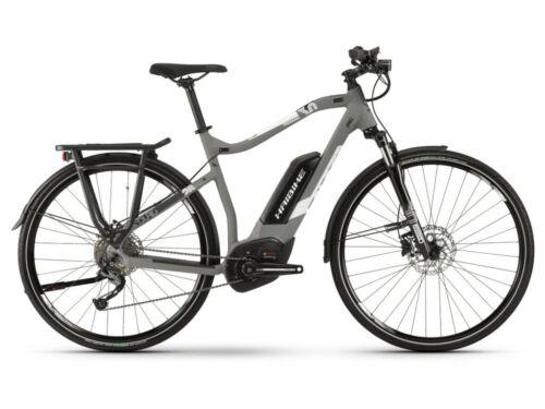 """Haibike Ebike 28"""" Sduro Trekking 3.0 Herren Bosch CX 500Wh 9G Alivio RH 52 / 56"""
