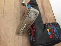 Scotty Cameron California Monterey 34 inch
