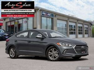 2018 Hyundai Elantra ONLY 50K! **BACK-UP CAMERA** CLEAN CARPROOF