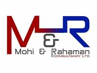 Welcome to Mohi & Rahaman Consultancy Ltd's Marketing Services