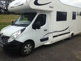 immaculate condition, lots of extras, fuly equiped, low milage