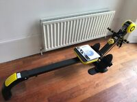 Body Sculpture BR3010 Rowing Machine & Gym - LIKE NEW