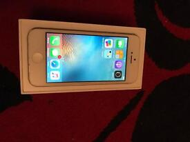 IPhone 5 white 16gb EE networks