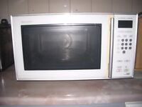 Sharp Jet Convection Microwave\Grill