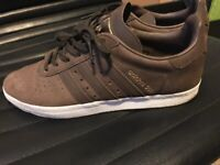 Excellent condition Adidas 350 men's trainers