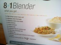 Hinari kitchen blender