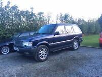 1999 Range Rover 2.5dse