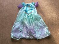 Elsa dress 2-3 years