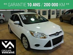 2013 Ford Focus SE ** BLUETOOTH **