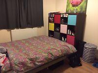 Short Term// Lovely Double Bed Near Borough and Elephant&Castle