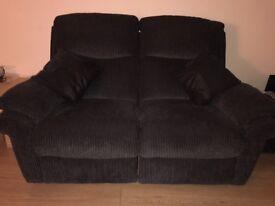 La-Z-Boy/Lazyboy Recliner Sofa