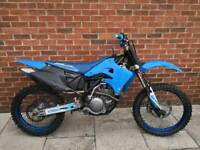 TM MX 250F ***REDUCED*** not kxf yzf sxf rmz crf