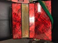 La divina accordion