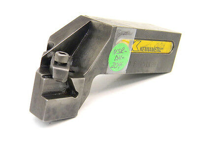 Used Kennametal 1.25 Shank Nsr-dh 204 Top Notch Turning Tool Holder Ng-4r