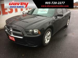 2014 Dodge Charger SE BLUETOOTH, REMOTE STARTER, MP3 INPUT