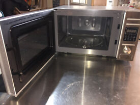 Microwave / Grill