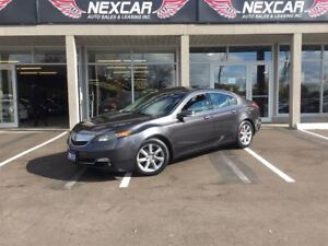 2013 Acura TL AUT0 A/C LEATHER SUNROOF 94K