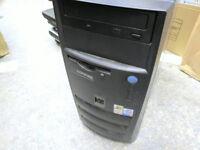 Broken Compaq PC (Think Power Supply is Dead)