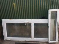 UPVC windows and door