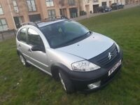 CITROEN 1.4 AUTOMATIC, VERY GOOD CONDITION, DOUBLE SUNROOF, ENGINE GEARBOX RUNNING VERY SMOOTH,