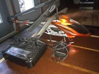 S031 remote helicopter