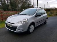 2010 RENAULT CLIO EXTREME 1.2 *ONLY 32000 MILES*
